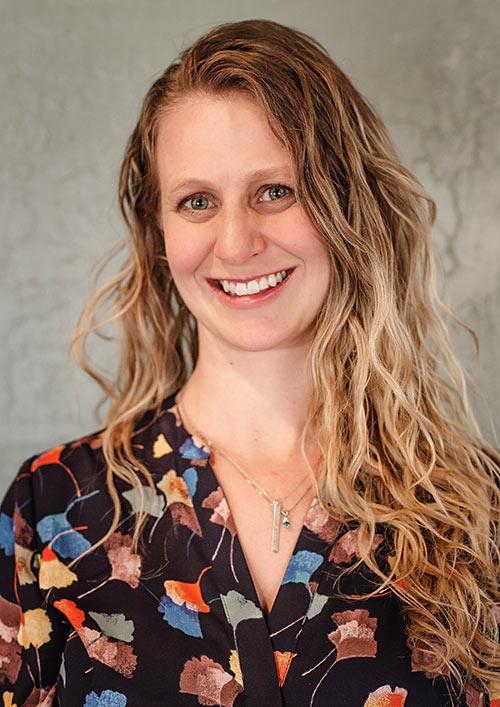 Physical Therapist Myriah Tollett
