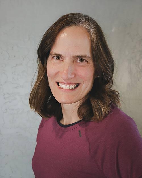 Physical Therapist Valda Vitolins